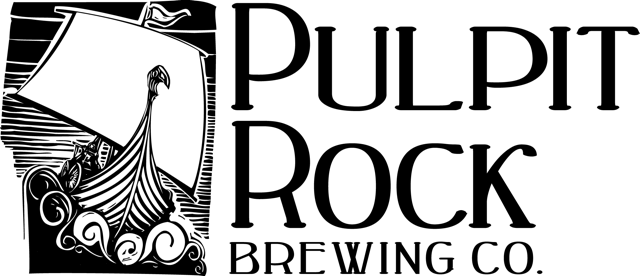 Pulpit Rock Brewing
