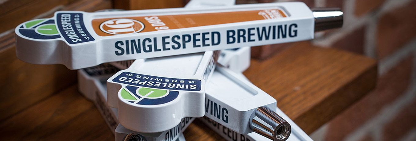 About SingleSpeed Brewing