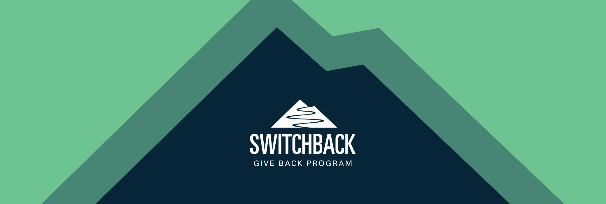 Switchback - Singlespeed brewing give back program