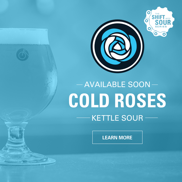 Cold Roses - Kettle Sour