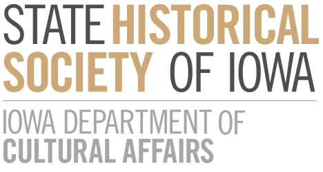 State Historical Society of Iowa - Iowa Department of Cultural Affairs