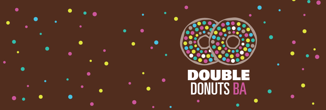 Double Donuts BA