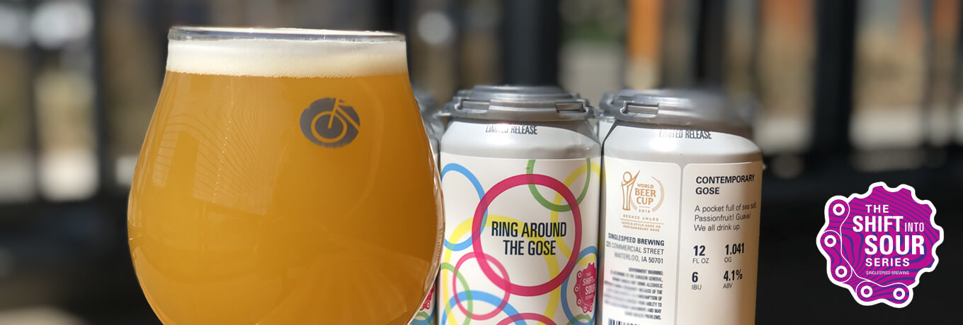 Ring Around the Gose